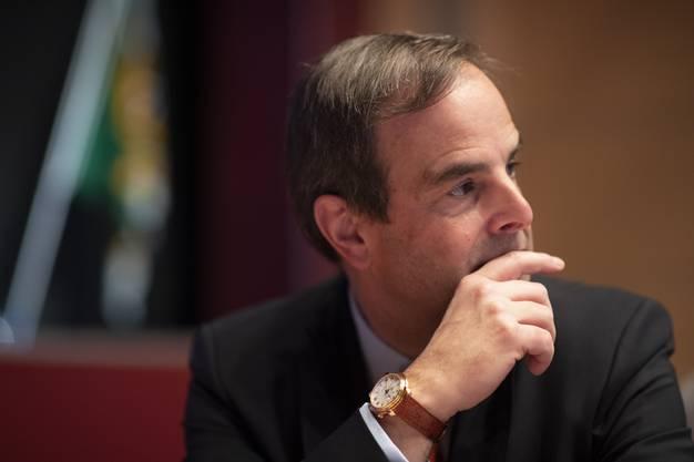 Weitere staatliche Interventionen sind nötig, sagt Gerhard Pfister.