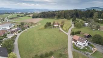 Das Gebiet Juchächer in Oberwil-Lieli wird zur Landhauszone.