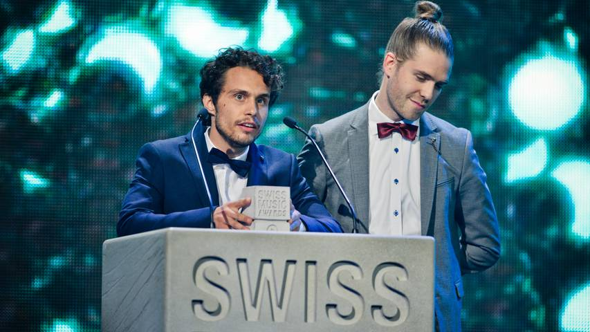 Radio Pilatus Musikjury: Stimme ab!