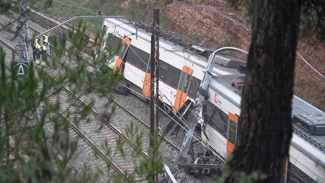 Zugunglück fordert Todesopfer und Verletzte