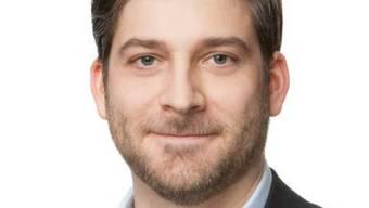 David Plüss ist neuer FDP-Ortspräsident Olten