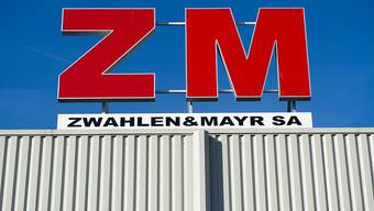 Zwahlen & Mayr ist im ersten Halbjahr noch tiefer in die roten Zahlen gerutscht und streicht Stellen.