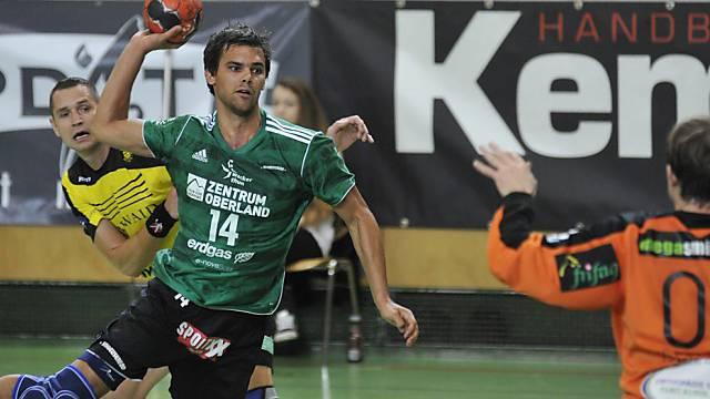 Lukas von Deschwanden wurde zum wertvollsten Spieler gewählt.