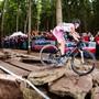 Mountainbikerin Nathalie Schneitter tritt vom Profisport zurück