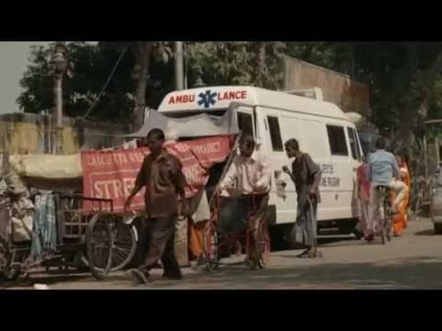 Docteur Jack – Der Film (Trailer in französisch)
