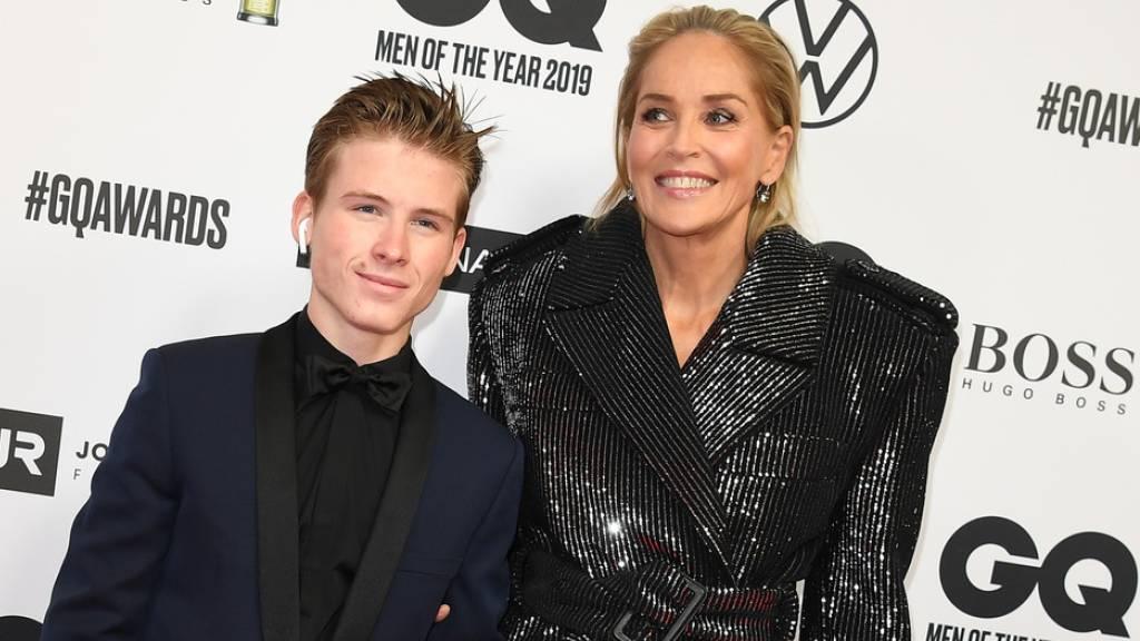 Sharon Stone fordert weniger männlich dominierte Filme