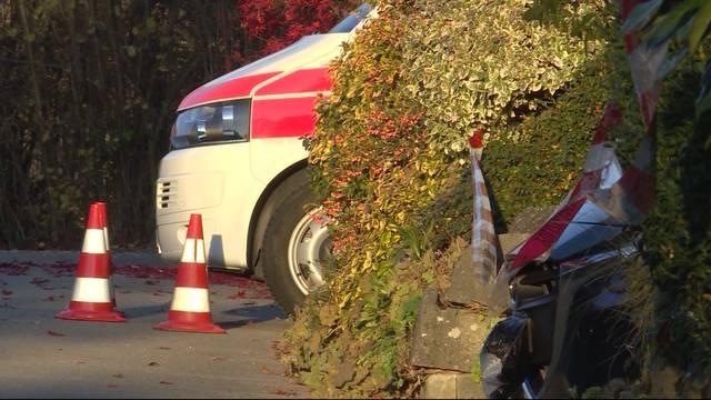 Gewalttat vermutet: 2 Tote in Suberg gefunden