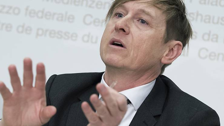 Der Schweizer Preisüberwacher Stefan Meierhans will mit der Website www.spitaltarife.preisueberwacher.ch Transparenz über die unterschiedlichen Kosten in Spitälern schaffen.