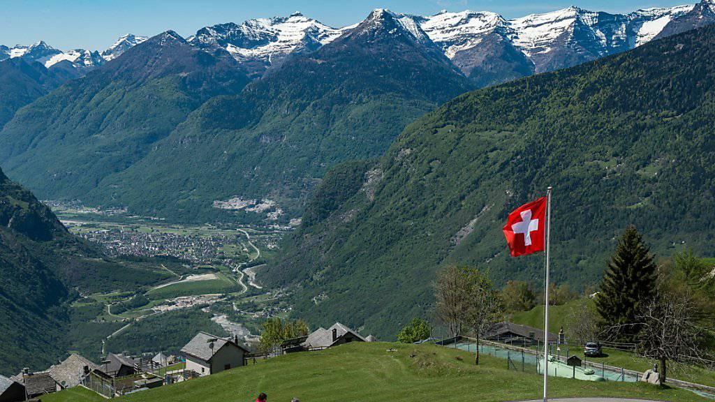 Den Abstecher zum neuen Gotthard-Basistunnel könnte man zum Beispiel für einen Ausflug ins Bleniotal nutzen.