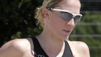 Für Daniela Ryf resultierte in Kitzbühel Rang 11