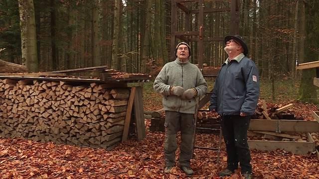 Solothurner Wetterschmöcker: Gibt es weisse Weihnachten?