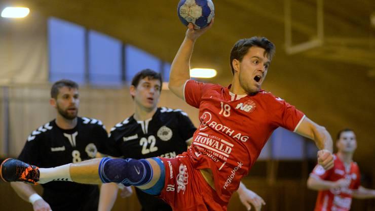 Der TV Solothurn gewinnt den Handball-Krimi gegen Kadetten Schaffhausen
