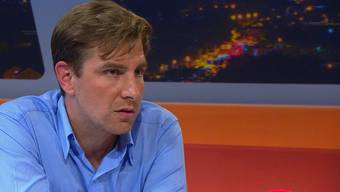 Der Aargauer Grünen-Chef Daniel Hölzle sowie die Nationalräte Marianne Binder (CVP) und Andreas Glarner (SVP) über Jonas Fricker, seine Entschuldigung und sein Comeback.