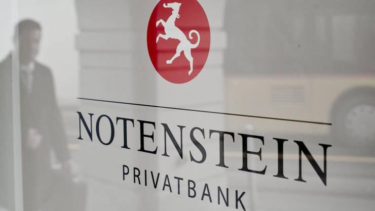 Die Ostschweizer Privatbank Notenstein möchte mit 40 Ex-Sarasin-Angestellten im Raum Basel Fuss fassen.