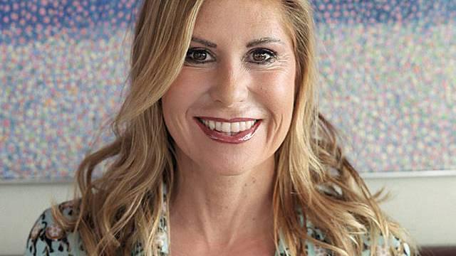 Hat Schönheits-Operationen nicht nötig: Denise Biellmann (Archiv)