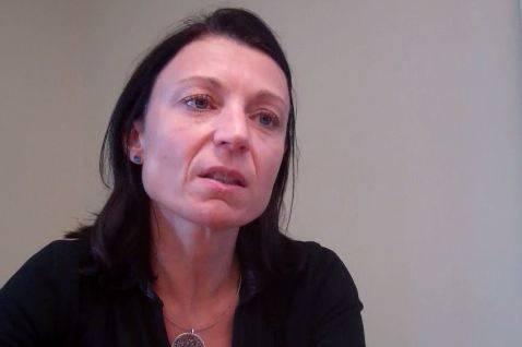 Interview mit Wettingens Gemeinderätin Yvonne Frei