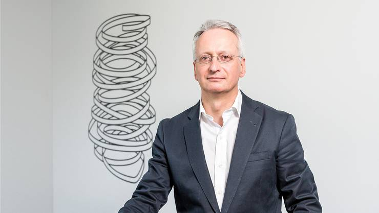 Bildungsexperte Stefan Wolter.
