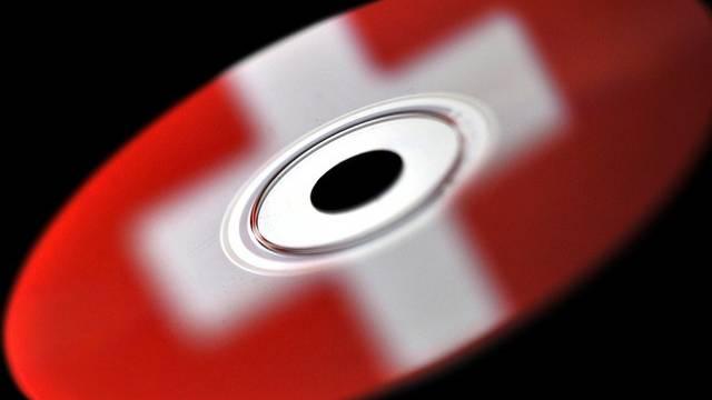 Im Steuerstreit mit Deutschland dreht sich viel um CDs (Symbolbild)