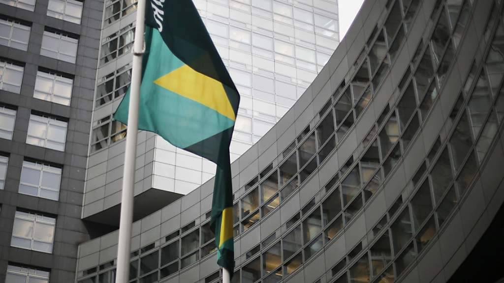 Kampf gegen Geldwäsche drückt Gewinn von ABN Amro