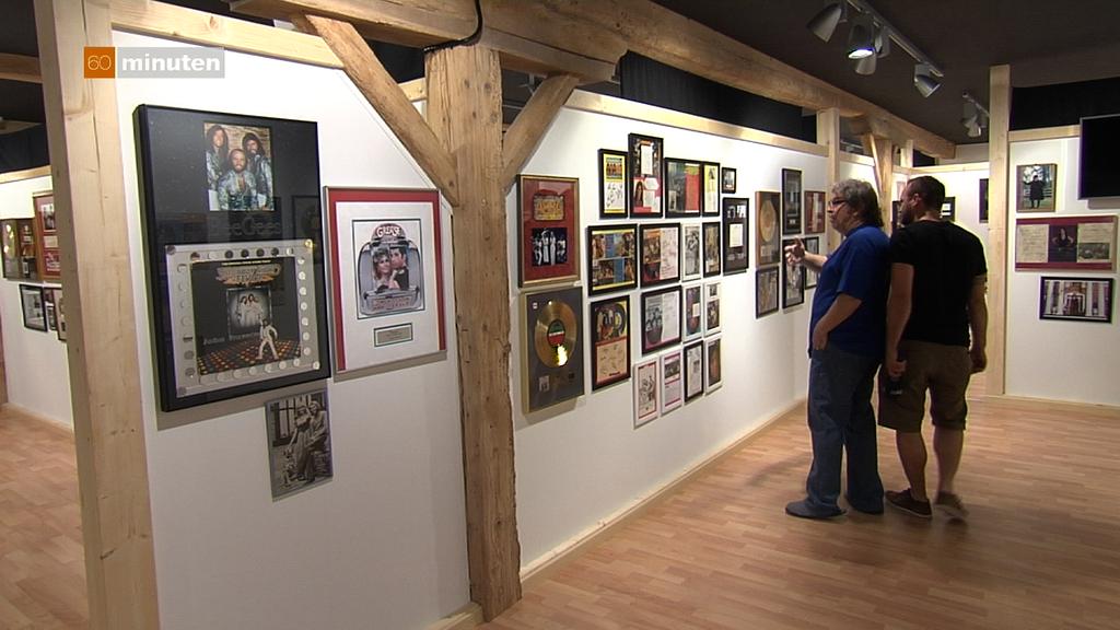 Rock und Popmuseum
