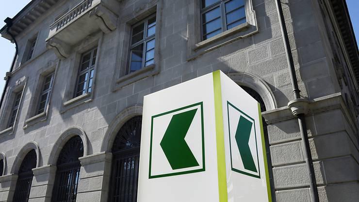Die Thurgauer Kantonalbank ist auf der Suche nach einem neuen Chef fündig geworden (Archivbild).