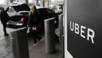 Vor zehn Jahren wurde der Fahrdienstvermittler Uber gegründet. Am Freitag geht das Unternehmen an die Börse.