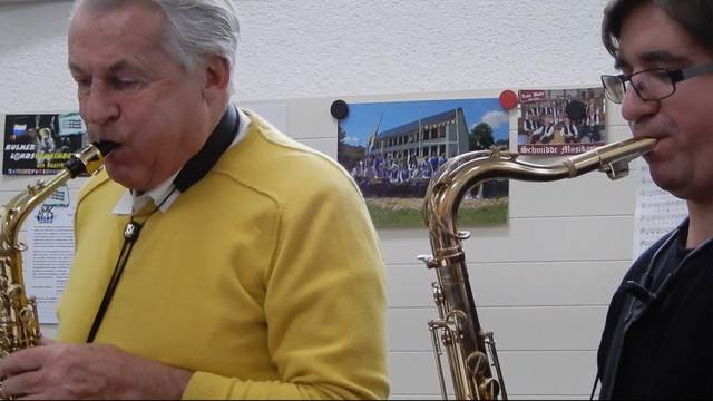 Wegen Not-Operation: Pepe Lienhard kann nicht auftreten
