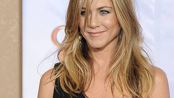 Jennifer Aniston am Golden Globe Awards 2010 (Archiv)