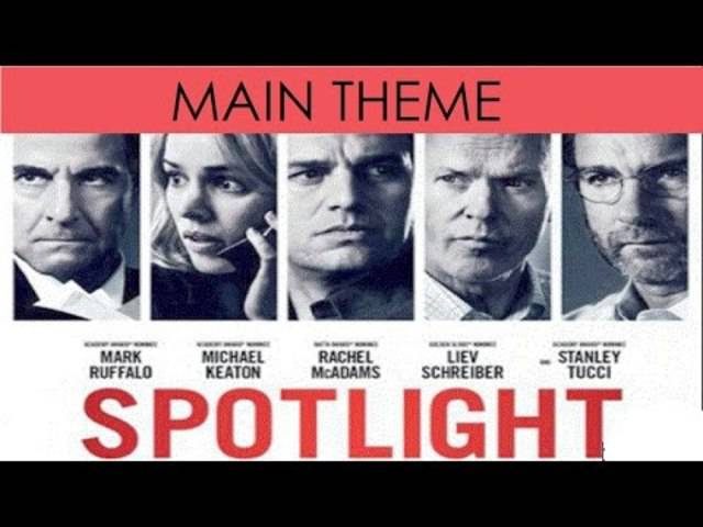 Howard Shore – Spotlight