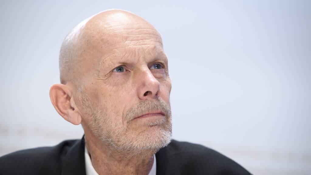 «In der Schweiz besteht noch lange keine Herdenimmunität»
