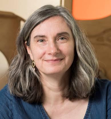 Rosmarie Hubschmid, Betreiberin «Karussell»
