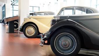 90 Jahre Emil Frey und Jaguar