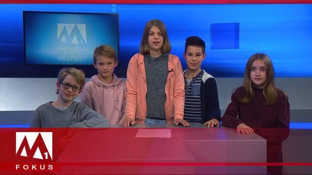 Zukunftstag bei Tele M1