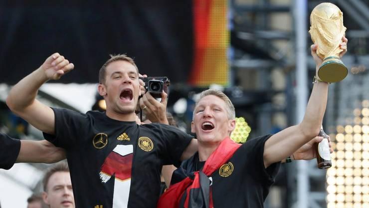 Auch für Weltmeister Deutschland beginnt in der EM-Qualifikation wieder der Ernst des Lebens