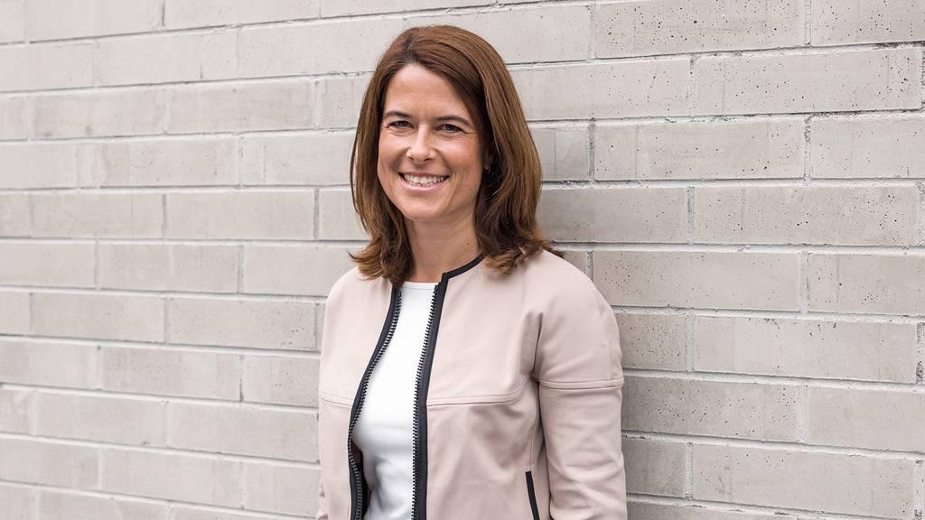 FDP-Präsidentin Petra Gössi kündigt Rücktritt an
