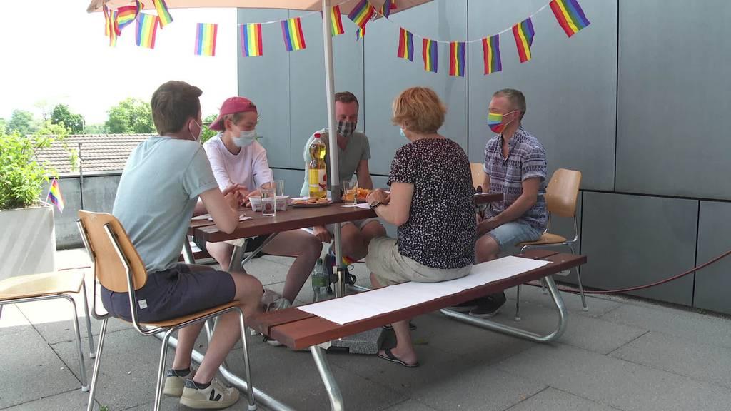 Mehr Toleranz Kollektiv will LGBTQ+ Tabu im Thurgau brechen