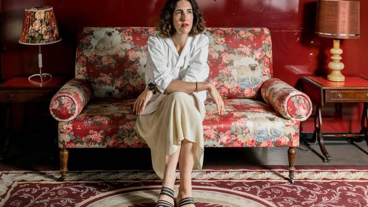 Neue Festivalleiterin: Lili Hinstin ist nach Irene Bignardi erst die zweite Frau, die das Filmprogramm in Locarno verantwortet.
