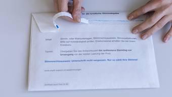 Am 27. September werden im Kanton Zürich zwei Abstimmungen durchgeführt, die wegen der Corona-Pandemie verschoben werden mussten. (Symbolbild)