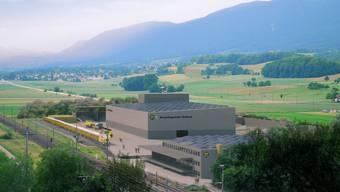 Der Gemeinderat von Bellach überlässt die Entscheidung zum Marti Recycling Center dem Souverän.