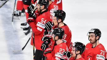 Eishockey-WM 2017 Tag 1-Tag 6