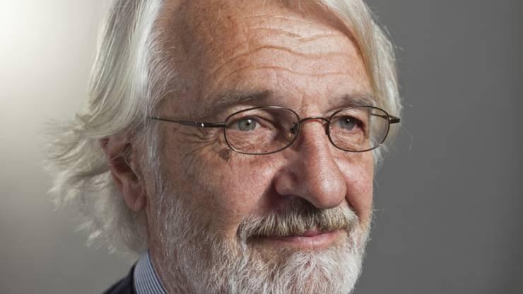 Wiederwahl in den Nationalrat verpasst: Pierre Rusconi. (Archiv)