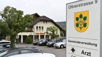 Das Milizprinzip komme bei der Rechnungsprüfungskommission an seine Grenzen, findet der Gemeinderat von Winznau.