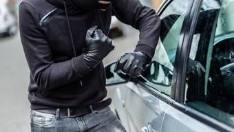Die drei Jugendlichen hatten in der Vergangenheit mehrere Autos aufgebrochen. (Symbolbild)