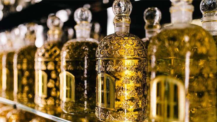 Parfumeur Guerlain würde ohne Bienen sein Markenzeichen verlieren.