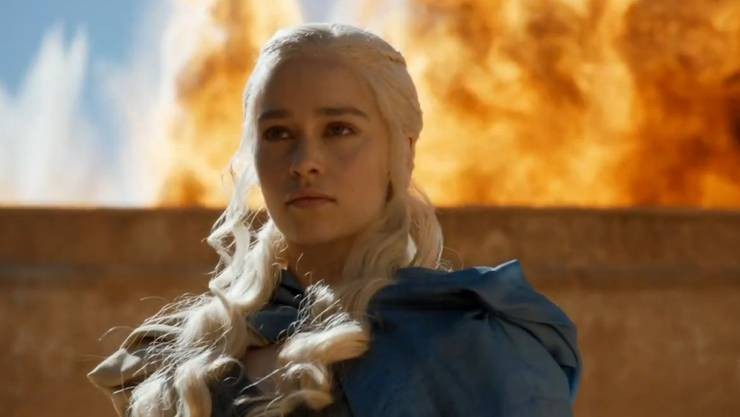 Game of Thrones ist bald wieder im Free-TV zu sehen.