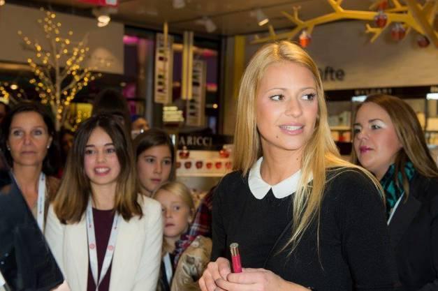 Shoppi Tivoli Entdeckertour Christa Rigozzi