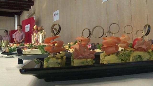 Im Trend: Traditionelle Küche