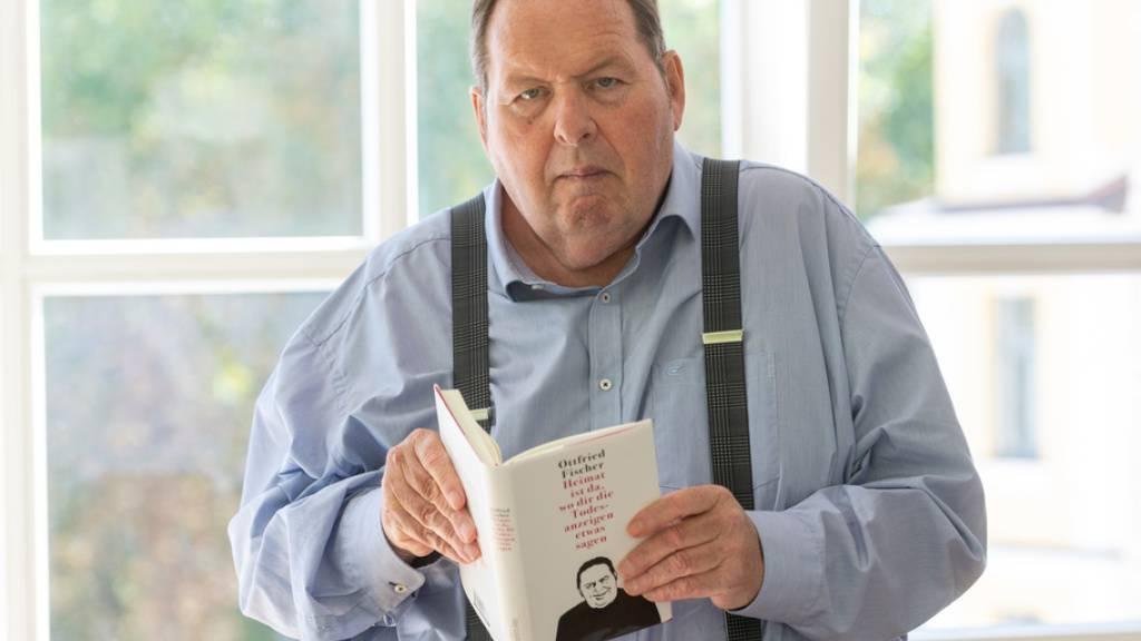 Ottfried Fischer geht mit heutiger Comedy scharf ins Gericht