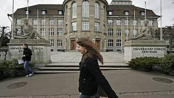Uni. Zürich vergibt Dies academicus
