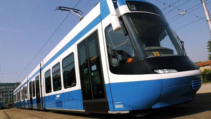 Die Tramlinie 2 soll ab 2020 bis Schlieren fahren (Archiv)
